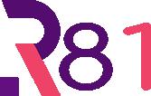 Logotipo Agência R81